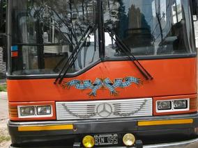 Colectivo Micro Escolar Mercedez Benz 1316