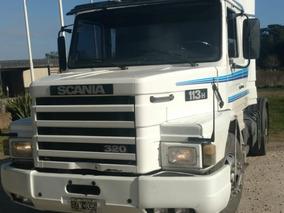 Scania T113 Muy Buen Estado