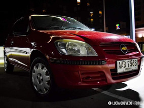 Chevrolet Celta 1.0 Ls 3 P 2008