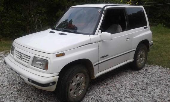 Suzuki Vitara 1.6 Jlx Sidekick