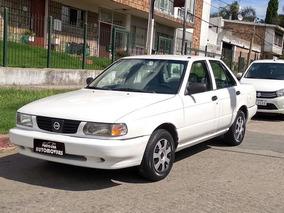 Nissan Sentra B13 100% Financiado