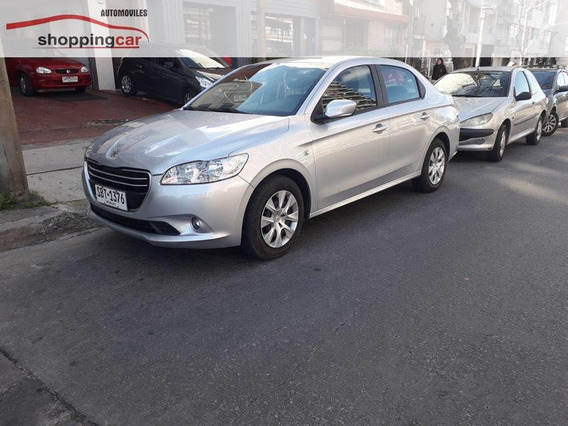 Peugeot 301 1.2 Full 2014