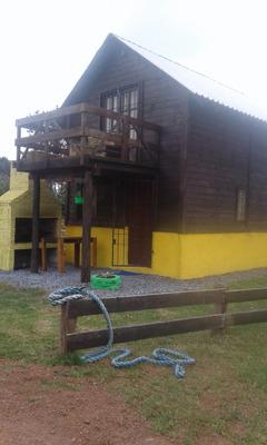 Alquiler Cabañas En Punta Del Diablo