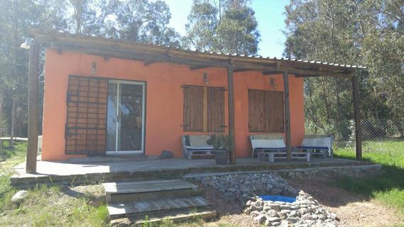 Casa 2 Dormitorios, Apta Para 6 Personas