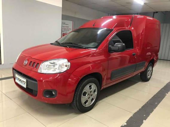 Fiat Fiorino 1.4 Aire Y Direccion 2015