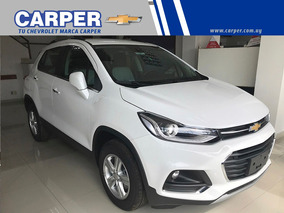 Chevrolet Tracker Ltz 1.8 Awd Aut. 2018 U$s 28.990