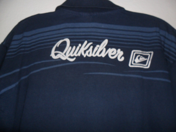 Remera Quiksilver