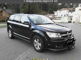 Dodge Journey 2.4 Sxt Atx (3 Filas) 2010