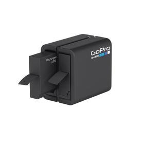 Go Pro Cargador Doble+bateria Hero 5 6 Gopro Tienda Oficial