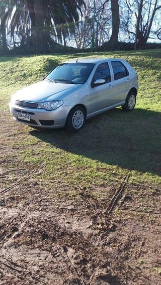 Fiat Palio 1.8 Hlx 2006