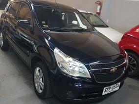 Chevrolet Agile Ltz Inmaculado, Retira Con U$s4900+37meses