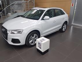 Audi Q3 2.0 Tfsi Stronic Quattro