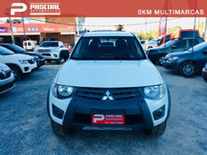 Mitsubishi L200 Outdoor 2017 Impecable!