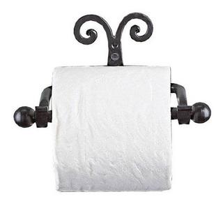 Scroll Toilet Tissue Holder, Park Designs