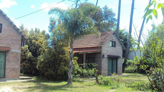 Cabaña Duplex A 8 Km De Atlantida ,pinamar ,a 2 De La Playa