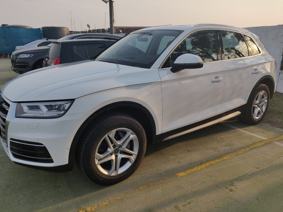 Audi Q5 2.0 T Fsi Design 252hp Quattro Tech. Stronic 5p 2018
