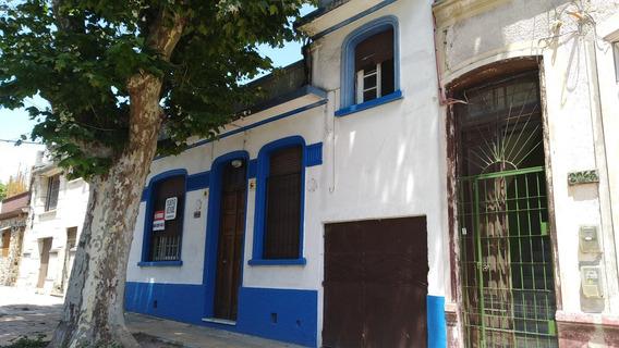 Casa En La Comercial, Apta Préstamo Bancario