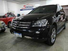 Mercedes-benz Ml 5.5 Ml500 V8 Sport 2009