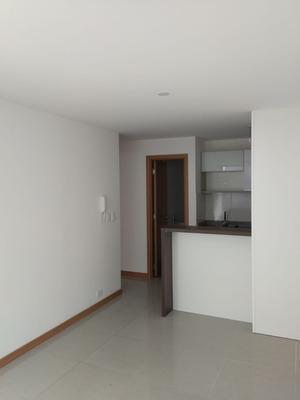 Precioso Apartamento De 1 Dormitorio En El Cordón