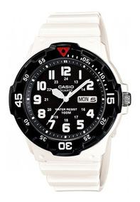 Reloj Hombre Casio Mrw200hc | Varios Colores | Envio Gratis