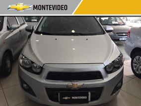 Chevrolet Sonic Ltz Automatico 2012