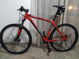 Bicicleta Specialized Rockhopper Rodado 29 Talle Xl