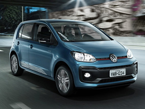 Volkswagen Up! 1.0 T High 101cv