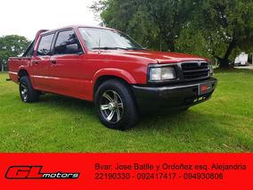 Mazda B2500 Diesel (( Gl Motors ))