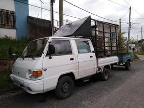 Hyundai H100 Porter 2.5d