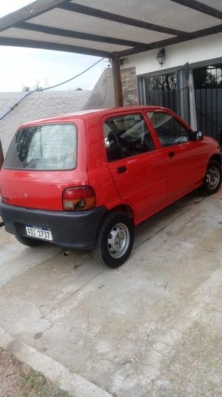 Daihatsu Cuore 850 Cm/c 3 Cilindros