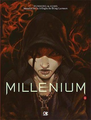 Millenium 1 Los Hombres Que No Amaban A Las Mujeres P1 Nice