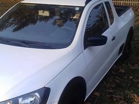 Volkswagen Saveiro 1.6 Ce 101cv Pack Electr. + Seg. 2014