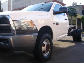 Dodge Ram 4000 5.7 2013 4x4