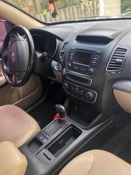 Kia Sorento 2.4 Ex Premium 4x4 6at 2013