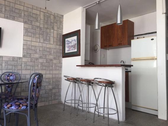 Alquilo Apartamento Punta Del Este Sobre Gorlero Península