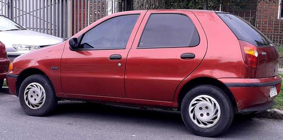 Fiat Palio 1.3 Edx 5p
