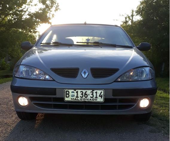 Renault Megane Authentic