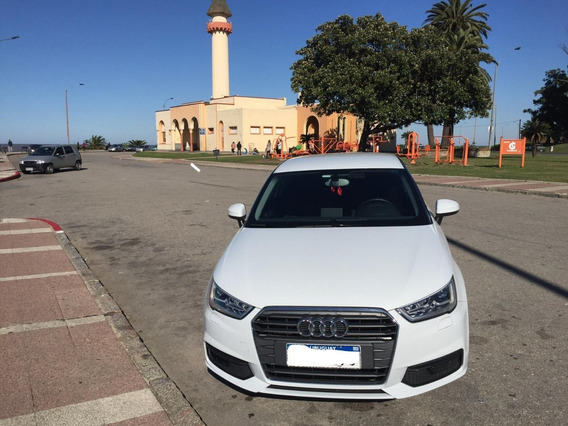 Audi A1 Automatico 1.4 *impecable*
