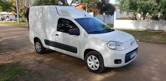 Fiat Fiorino 2016 Full. Muy Buen Estado. U$s 4500 Y Cuotas