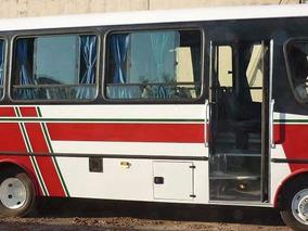 Chasis Minibus Iveco Scudato 70c17 28 Asientos Urbano 0km