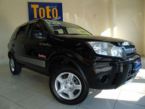 Ford Ecosport Xl 1.6 8v Flex