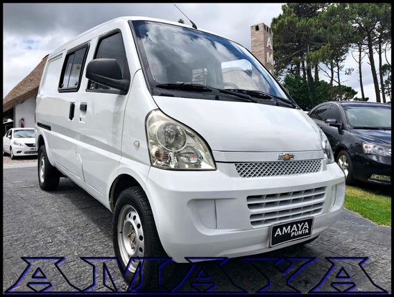 Chevrolet N300 Ls Furgon Amaya