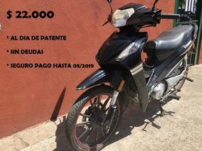 Moto Usada Yumbo Top 125 Pollerita Oportunidad Llama Ya !!!!