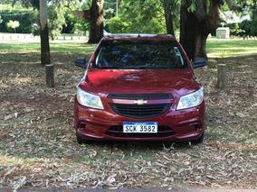 Chevrolet Ônix Joy 1.0 Caja De 6 Ta