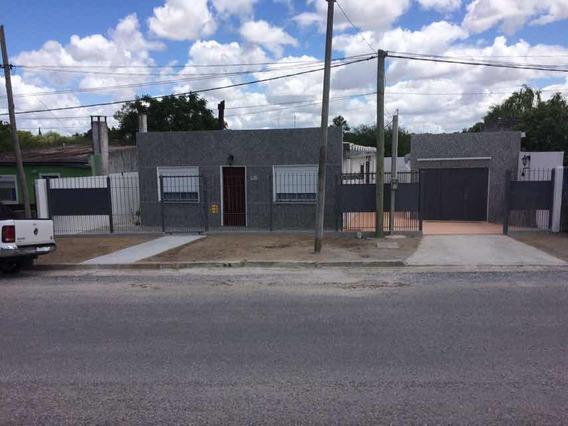 Alquilo Casa Nueva A Estrenar De 3 Dor,3 Baños, Florida.unic