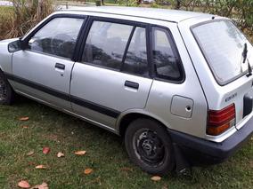 Suzuki Forza - Dos En Funcionamiento.