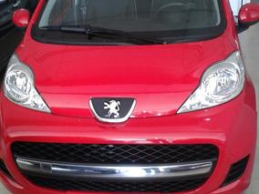 Peugeot 107 Hatch