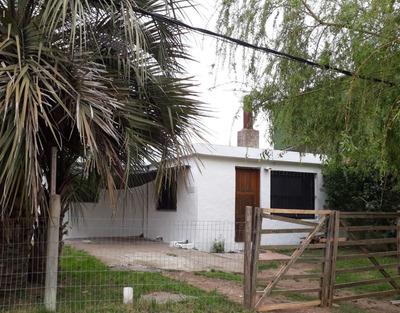 Casa 2 Dormitorios - Barrio San Francisco