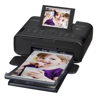 Impresora Fotográfica Canon Selphy Cp1300 - Nuevo - Netpc