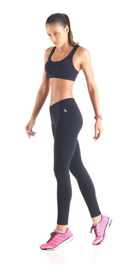 Calza Total Fit Lupo Sin Costura. - Art.71060